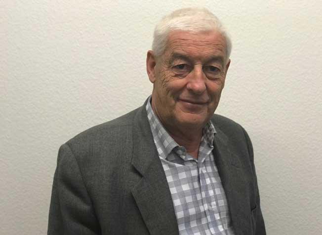 Dr. jur. Jost Schumacher